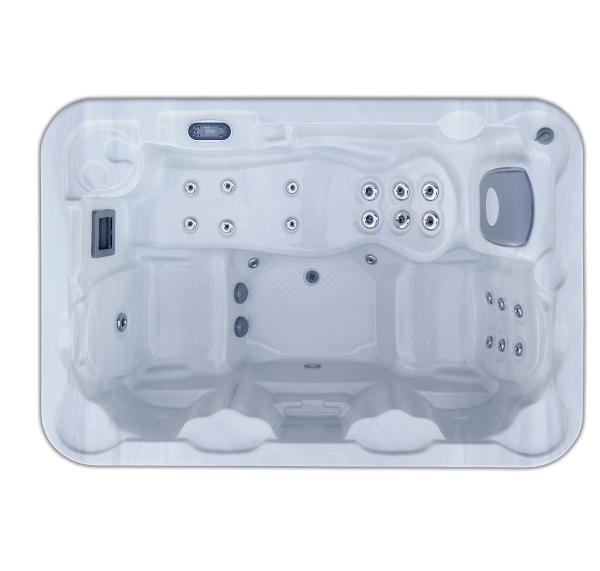 acheter spa aqualife a3 en 2 3 places aquavia spa chez. Black Bedroom Furniture Sets. Home Design Ideas