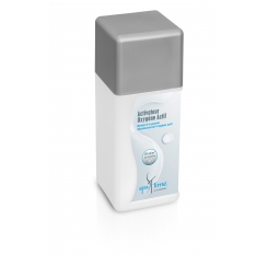 activateur d 39 oxyg ne actif liquide bayrol spa time. Black Bedroom Furniture Sets. Home Design Ideas