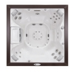 s�lection Spa Constance - S�rie Select - Sundance Spas