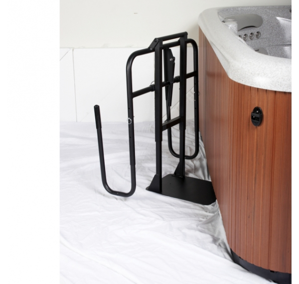 leve couverture cover caddy sundance spas l ve. Black Bedroom Furniture Sets. Home Design Ideas
