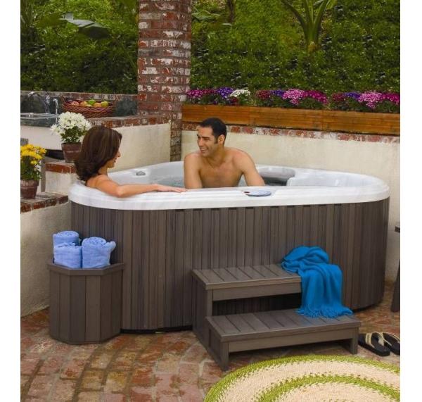 acheter spa spa tacoma s rie 680 sundance spas en 2. Black Bedroom Furniture Sets. Home Design Ideas